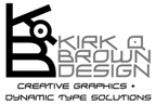 kirk Q. Brown Design