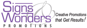 Signs & Wonders Promotions